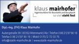 Klaus Mairhofer