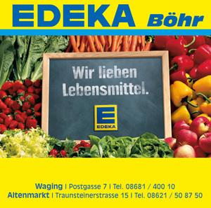 EDEKA Böhr GmbH &Co.KG
