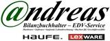@ndreas Bilanzbuchhalter -  EDV Service