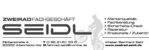 Fahrrad Seidl