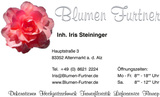 Blumen Furtner